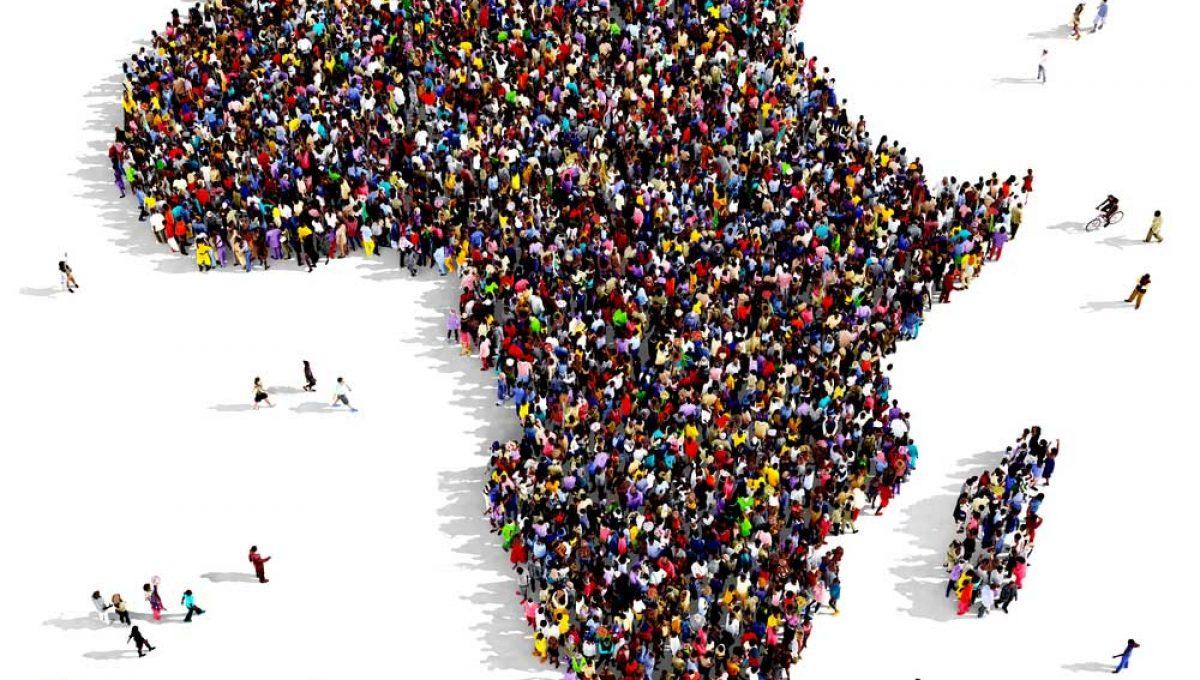 Africa Preaches