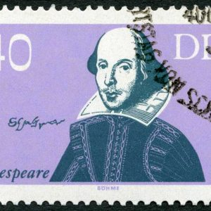 Shakespeare Sonnet